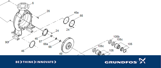 Grundfos Mq3 45 Parts Diagram - The Ground Beneath Her Feet