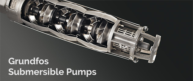 Grundfos Sp For Groundwater Intake Sps
