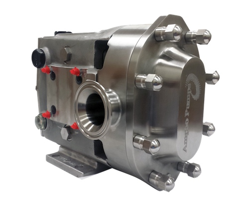 Ampco ZP3 Positive Displacement Pumps