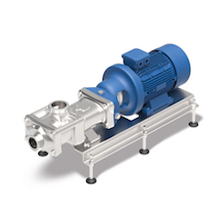 Wangen Twin Screw Pumps