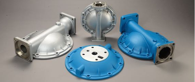 Air Operated Double Diaphragm Pump (also called AODD) spare parts of all major brand and most popular models.