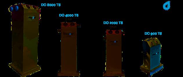 Dropout Titan est le système filtre à air comprimé qui élimine tout risque de contamination par les gouttelettes d'eau et les particules de poussières et supprime tous les problèmes de givre au point de dépression de l'air.