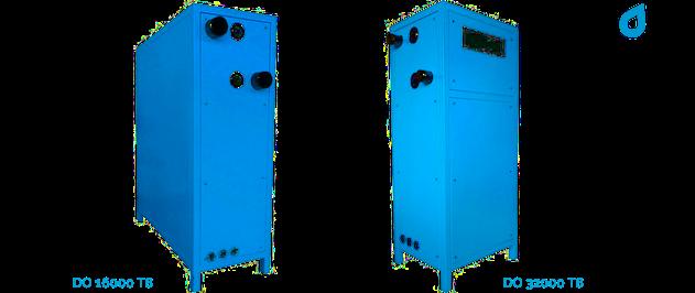 Dropout Titan est le filtre à air comprimé qui élimine tout risque de contamination par les gouttelettes d'eau et les particules de poussières et supprime tous les problèmes de givre au point de dépression de l'air.