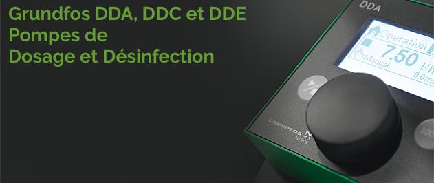 Grundfos DDA