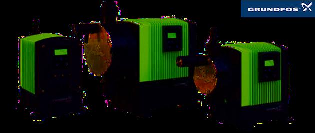 Grundfos DME pompes doseuses digitales