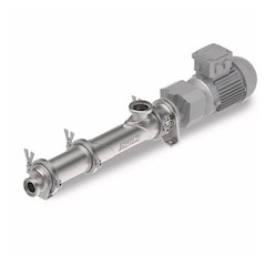 Wangen Pumps First in Class Progressive Cavity Pumps Twin Screw Pumps