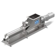 Wangen KL-RF Hygienic Pumps
