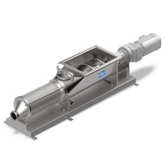 Wangen KL-RL Hygienic Pumps