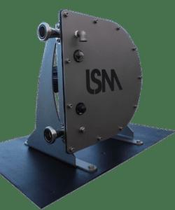 Hoge debiet LSM peristaltische pompen, ook slangpompen benoemd '— ideaal voor de biogasindustrie.