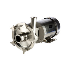 Q-Pumps LC, LD & LF Séries