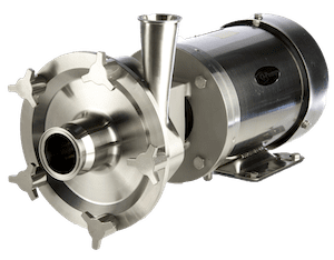 The Q-Pumps L serie — LC, LD and LF —  are generally used in the dairy and beverage industry.