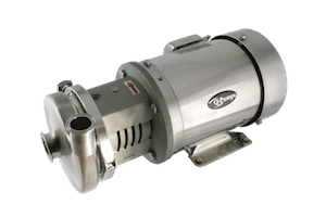 Q-Pumps QC - Equivalent to all C Series pumps. Better priced.