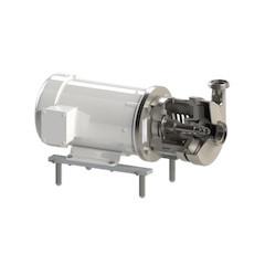 Q-Pumps série QCB+