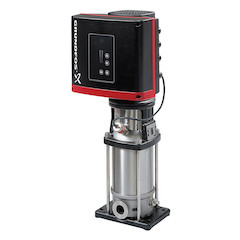 Grundfos Pumps All Industrial Applications