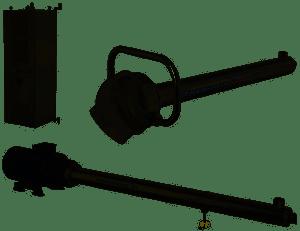 Grundfos BMST Pressure booster