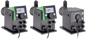 Grundfos Doseerpompen DDA, DDC en DDE