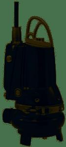 Grundfos EF pompen