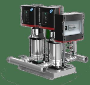 Grundfos Hydro Pressure booster