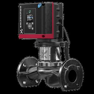 Grundfos TPE pumps