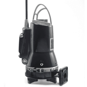 Grundfos SEG pompen