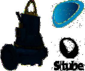 Grundfos SL pompen