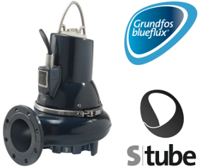 Pompes Grundfos SL