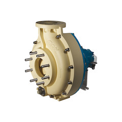 Synthetic Centrifugal Pumps
