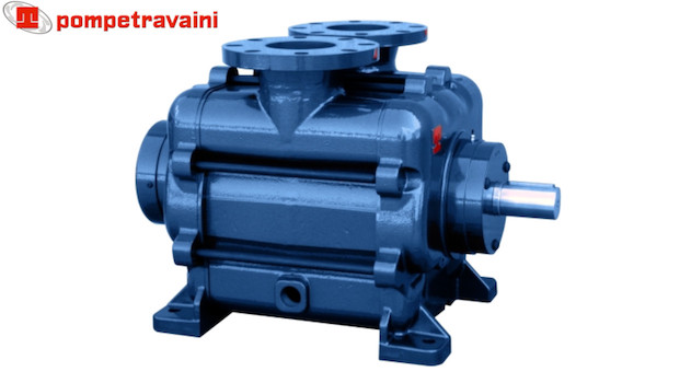 Vacuum Pumps Travaini TRVX.