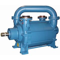 Vacuum pumps Travaini TRH