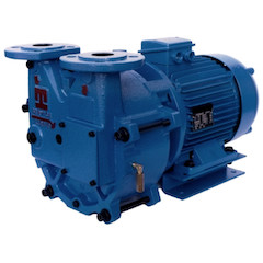 Vacuum pumps Travaini TRM