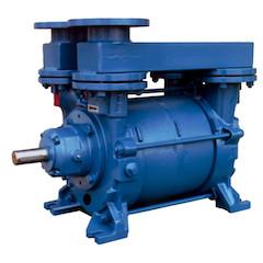 Vacuum pumps Travaini TRS