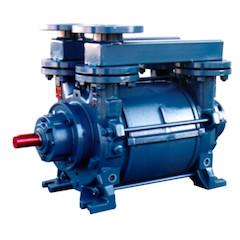 Vacuum pumps Travaini TRV