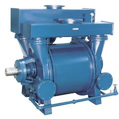 Vacuum pumps Travaini TRSK