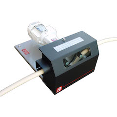 AB1 peristaltic pumps for dosing