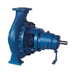 Travaini MCHU-CH pumps