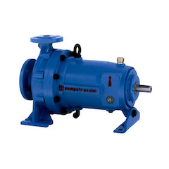 Travaini TCK pumps
