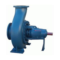 Travaini TCN pumps