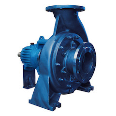 Travaini TCS pumps