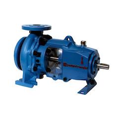 Travaini TCT pumps