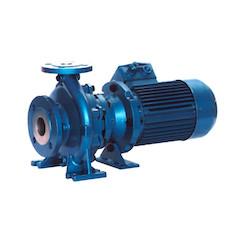 Travaini TCTM pumps