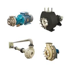 Argal Synthetic Pumps