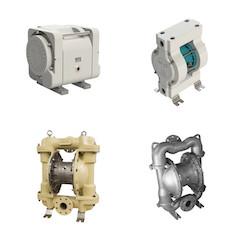 ArgalAir AODD Pumps